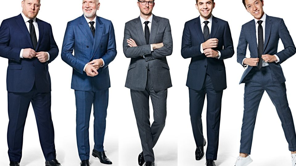 Church Suits: Do You Really Need It? This Will Help You Decide!