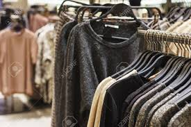 The difference Between Men's and Women's Clothing