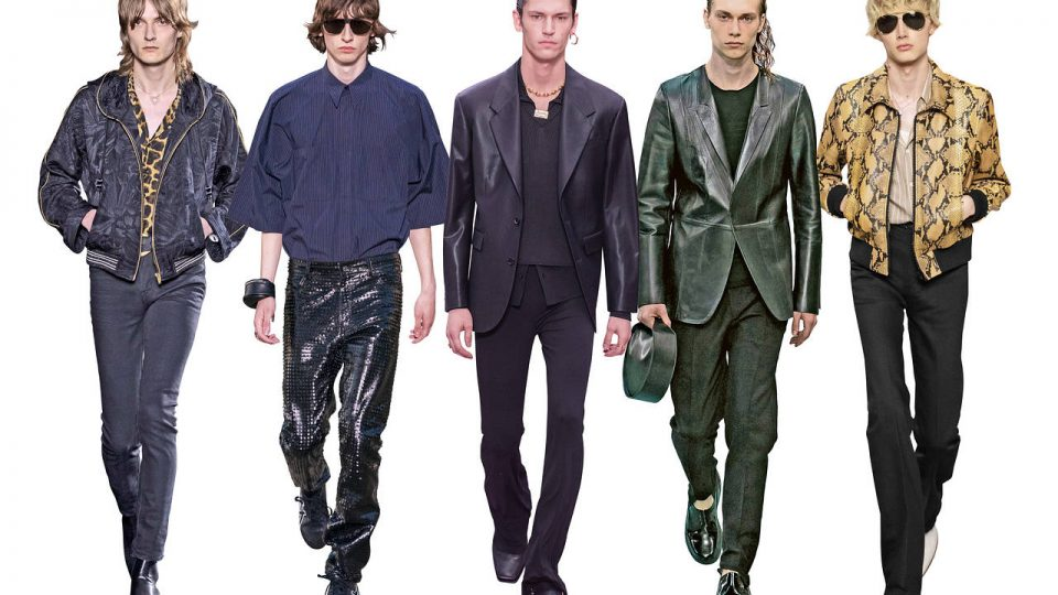 Why Japanese menswear could be the way forward