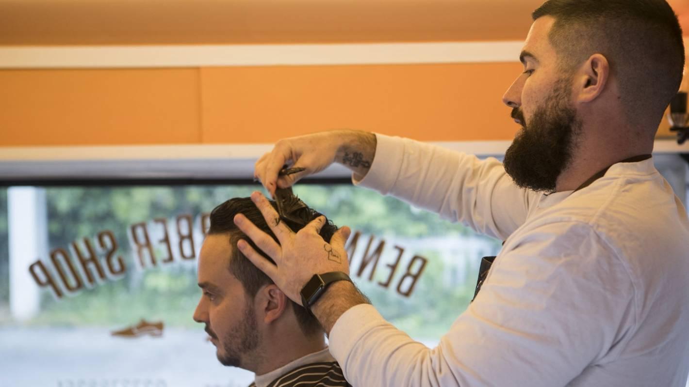 The Fantastic Barber Career Bringing In Success In Life
