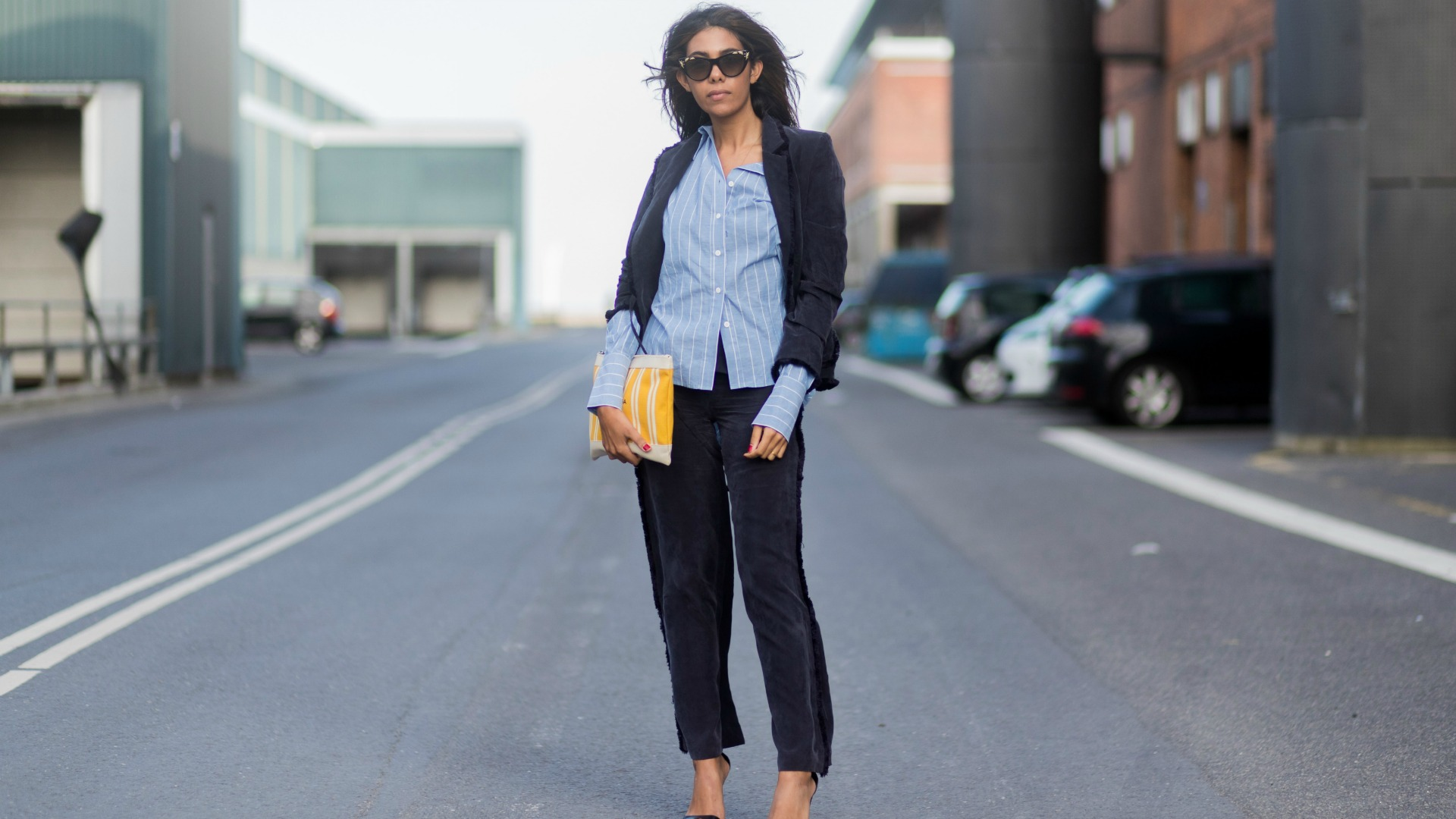 Hot fashion bloggers to follow now
