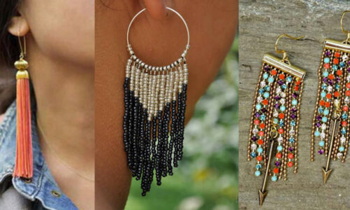 Fabulous Earrings You Should Have in Your Collection